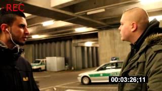Zwiebel Die Neue Droge / Interview mit der Sonderabteilung
