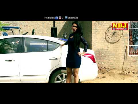 Tu High Level Ki Chhori |Haryanvi Full HD Video Song |