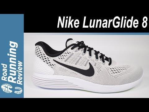 Zapatillas Lunarglide 8 Runnea Características Nike Running