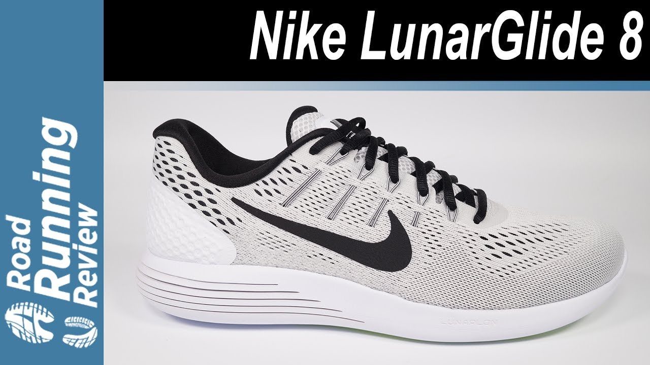 55c63a4e1ff637 Nike LunarGlide 8 Review - YouTube