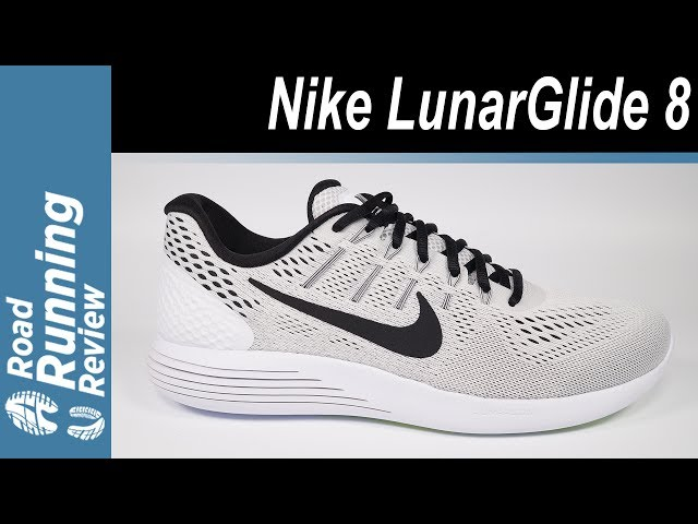 newest collection 0a3b9 cb186 Nike LunarGlide 8 - Análisis y opinión - ROADRUNNINGReview.c