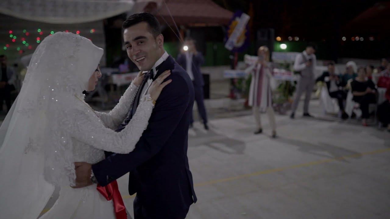 Efsane Düğün Girişi ve İlk Dans Wedding Day
