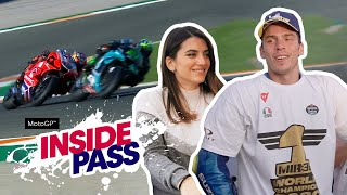 MotoGP 2020 Valencia: Last Lap Thriller! | Inside Pass #14