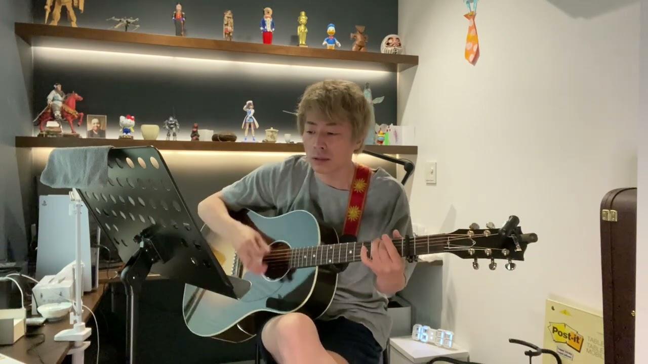 ギター練習97日目