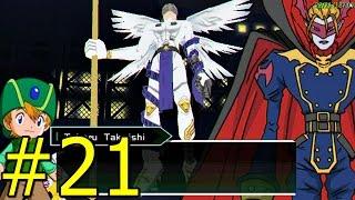 Digimon Adventure PSP Patch V5 Parte #21