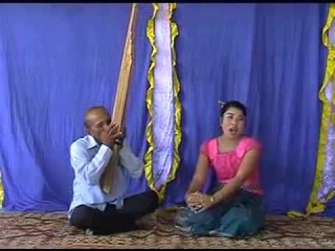 Dân ca Nam Lào 1