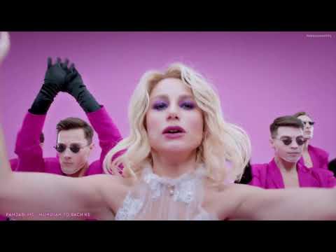 Natalia Gordienko Dances to Every Song! || Eurovision ??
