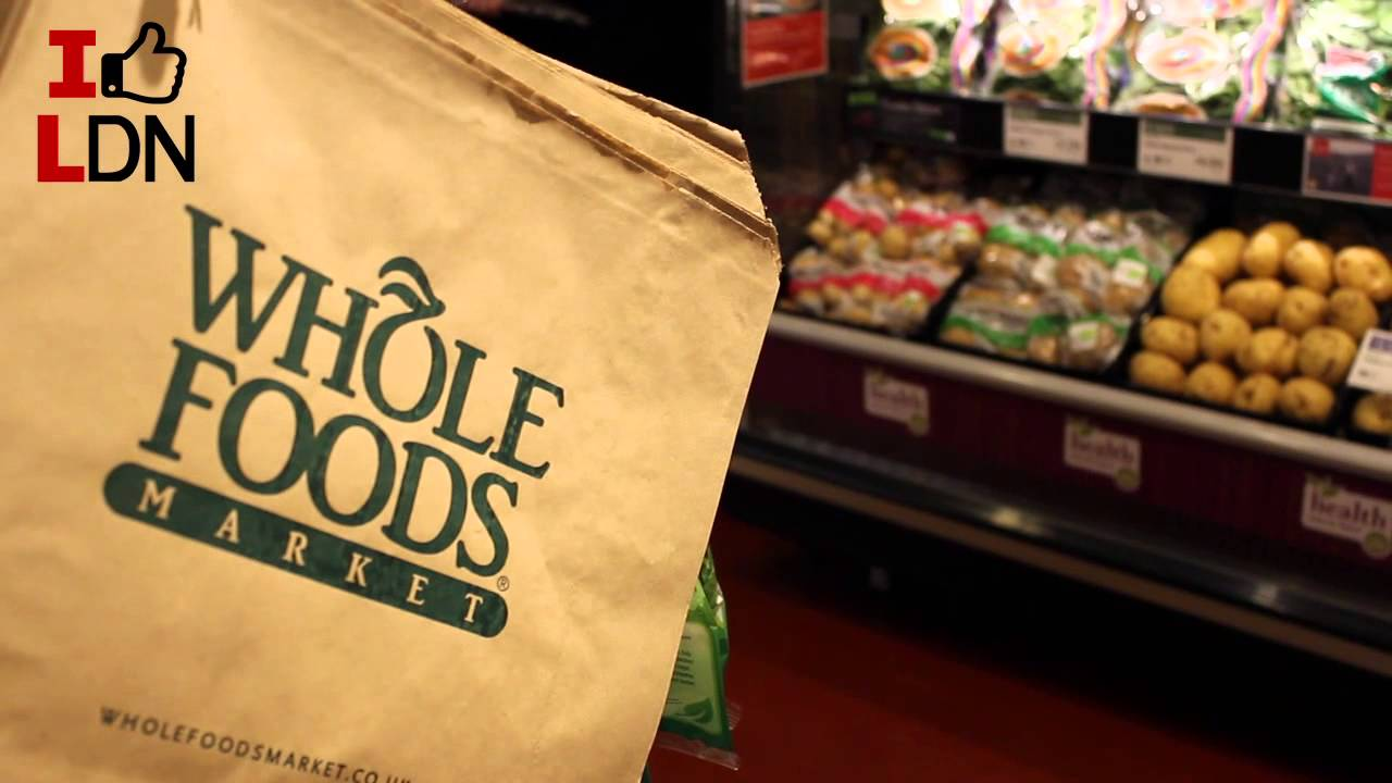 Whole Foods Market London Opening Hours