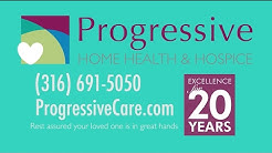 Progressive Home Health & Hospice | 2017