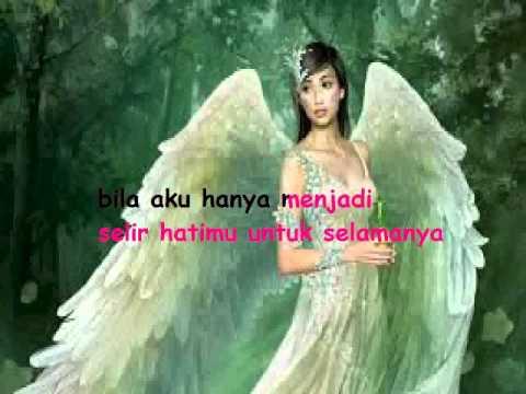 Karaoke The Rock - Selir Hati (Tanpa Vokal) Mp3