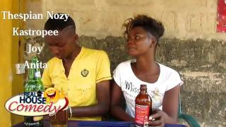 vuclip The Virgin (Real House Of Comedy) (Nigerian Comedy)
