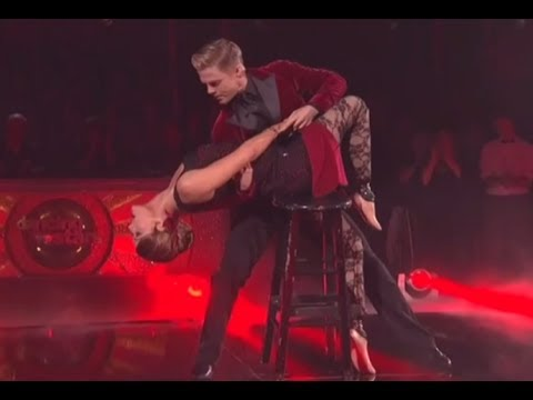 DWTS 18 WEEK 8 BEST : Amy Purdy & Derek - Tango (May 5th)    Dancing With The Stars 2014