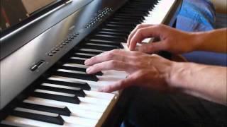 Alicia Keys - Fallin' on Piano