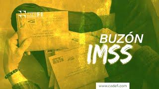 Cadefi - Buzón IMSS