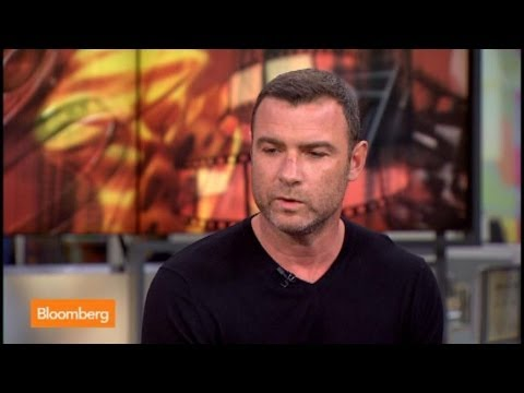 Liev Schreiber: Why I'm Getting Into Advertising