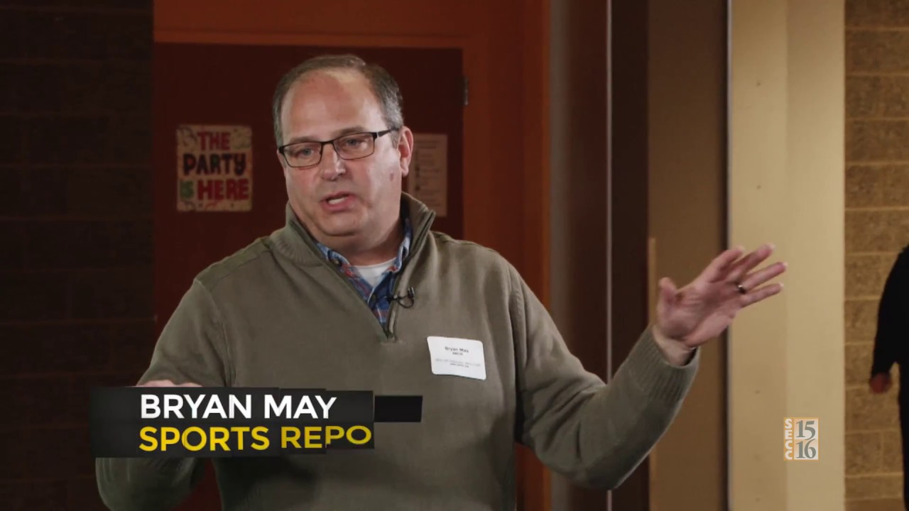 SEVA Training Series: Sports Reporting & Live Television Promo