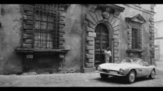 Volterra on the movie: Vaghe stelle dell'Orsa - L.Visconti 1
