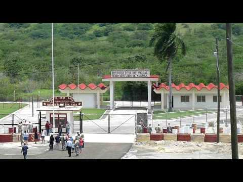 Northeast Gate, Guantanamo Bay, Cuba