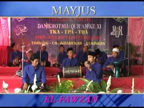 El-fawzan Mayjus.flv