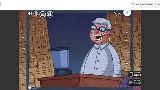 Jugando TrollFace Quest TrollTube!!!Epic Troll Al Juegos/Samy GallPlayer