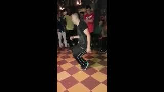 Impresionante descarga de salsa en Cali - Colombia - Salsa caleña - freestyle