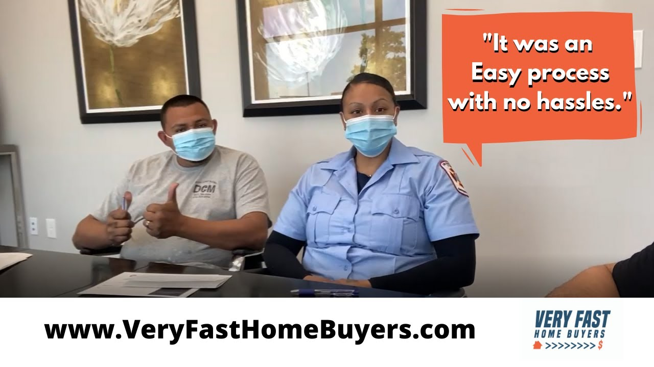 Very Fast Home Buyers Review | Mr. Amado
