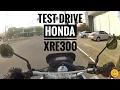 Test Drive Honda XRE 300: Torque e Conforto. Qual a melhor: Tenere 250 ou XRE 300?