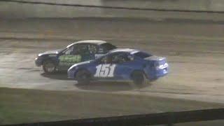 Eriez Speedway | Challengers