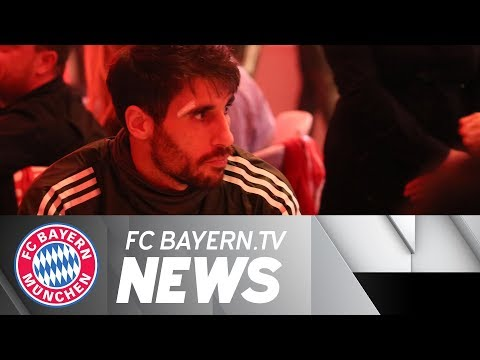 Incredible atmosphere and full commitment – FC Bayern qualify for the UCL last 16 again