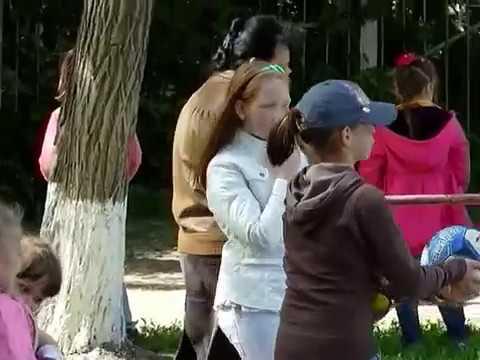 Летние каникулы и лечение сколиоза у детей в Центре доктора Бубновского Харьков