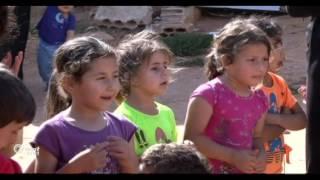 في طرابلس يوم فرح للأطفال السوريين يتضمن عروضا ثقافية وترفيهية