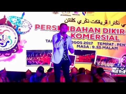 Cikgu Sulizi - Demo Saing Kawe