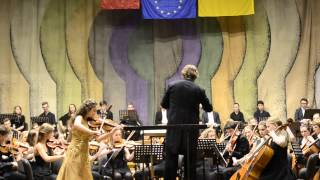 "Генрик Венявський  / H. Wieniawski  ""Koncert skrzypcowy d-moll"