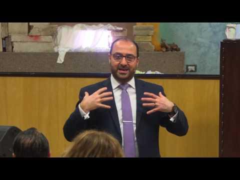 Abundant Life Church & Ministries Lebanon - Resurrection Sunday 16 04 2017 أحد القيامة