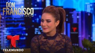 Johanna Fadul cuenta como fue perder a sus hijas gemelas   Don Francisco Te Invita   Entretenimiento