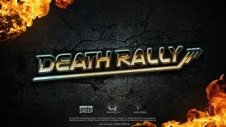 DEATH RALLY :: PC GAMEPLAY VIDEO IN FULL HD