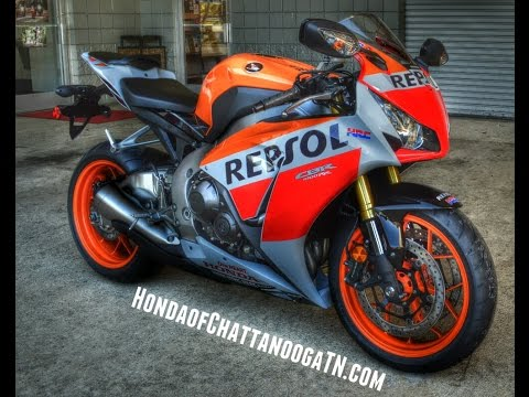 2015 CBR1000RR Repsol For Sale / Specs - Chattanooga TN GA AL : Honda of Chattanooga