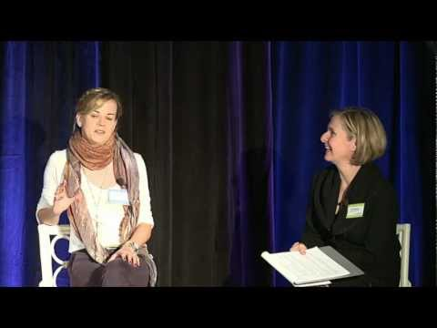 Women Powering Business Conference by Randstad US (Atlanta 11/14/2012)