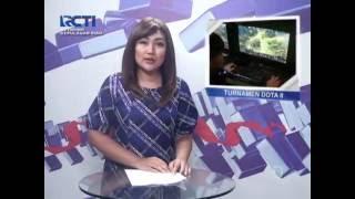 Video Tournament Dota 2 Indonesia masuk Berita ! download MP3, 3GP, MP4, WEBM, AVI, FLV November 2017