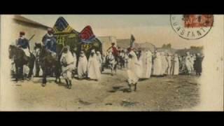 Mazouzi Mohamed ''ya ben sidi ou ya khouya'' Poésie de Mostefa ben brahim dit Safa.