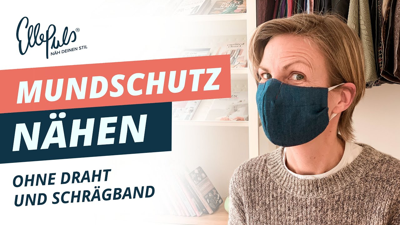 alternative zu mundschutz