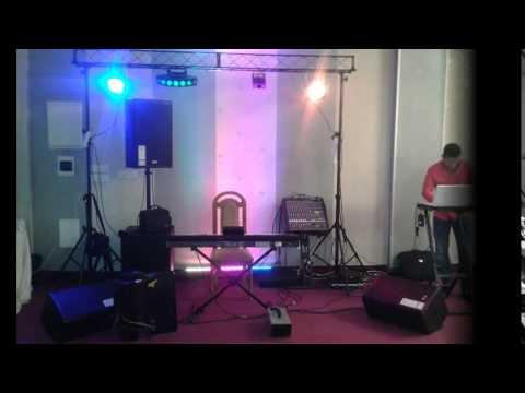 Download Modern Music Band - cafe concert instrumental