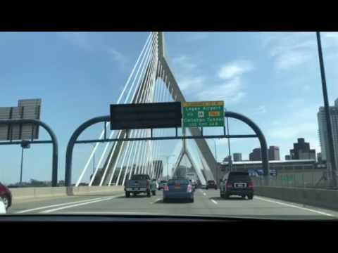 Boston time