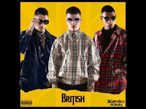 british dpg