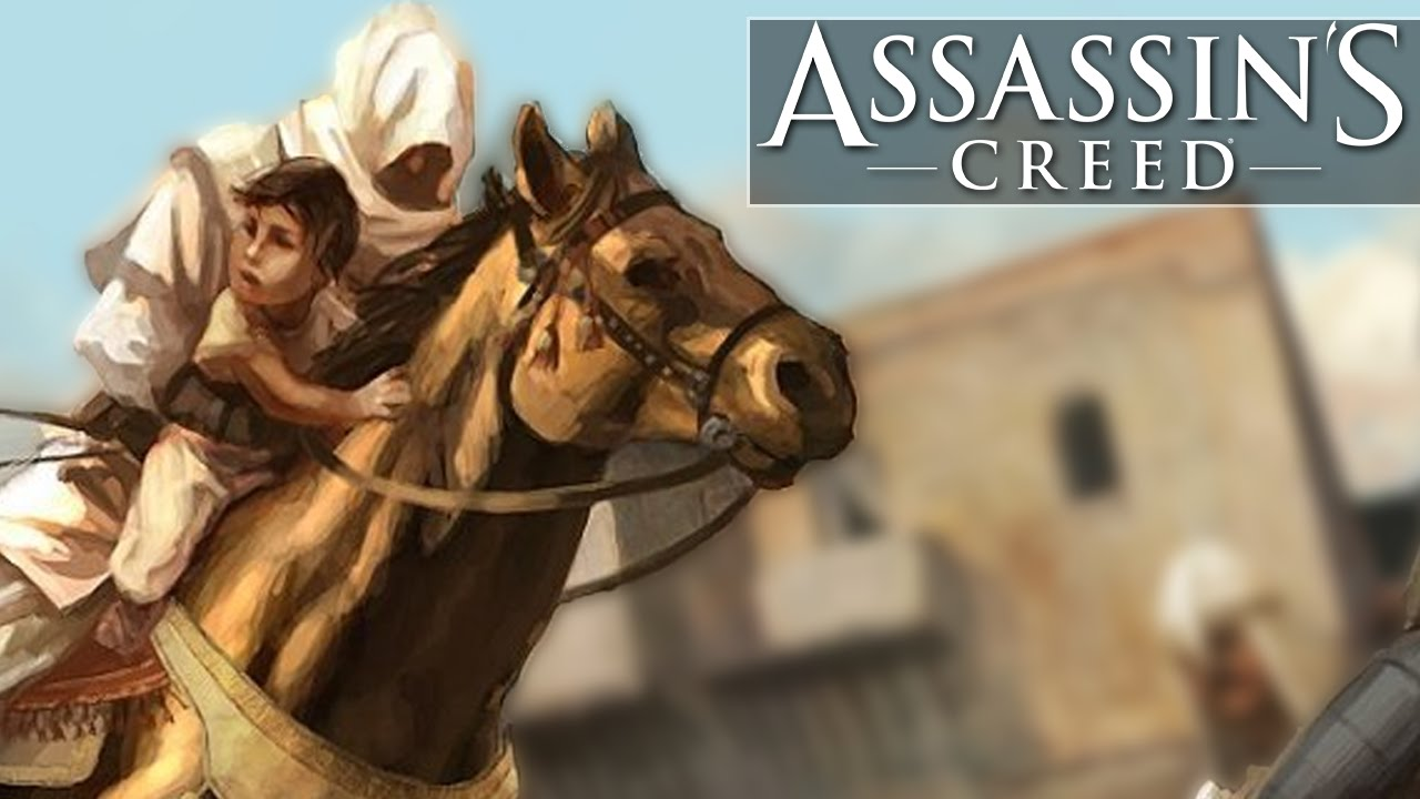 AssassinS Creed Empire