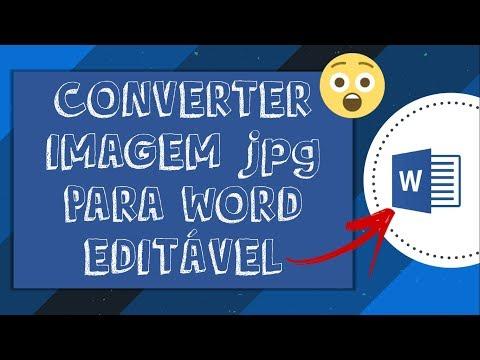 como-converter-imagem-jpg-para-word-editÁvel-|-converter-documento-salvo-como-imagem-jpg-para-doc