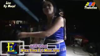 Video Exotic - Aku Takut Voc Tina Ganas Ft Ayu Chia download MP3, 3GP, MP4, WEBM, AVI, FLV Juli 2018