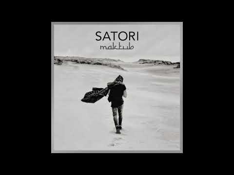 Satori - Sherazade And Her Never Ending Stories