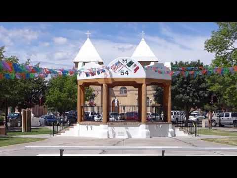 Las Cruces, New Mexico - Old Mesilla Village (La Mesilla) HD (2016)