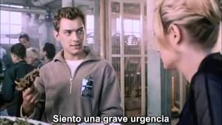 eXistenZ (1999) Trailer. Subtitulado al español.